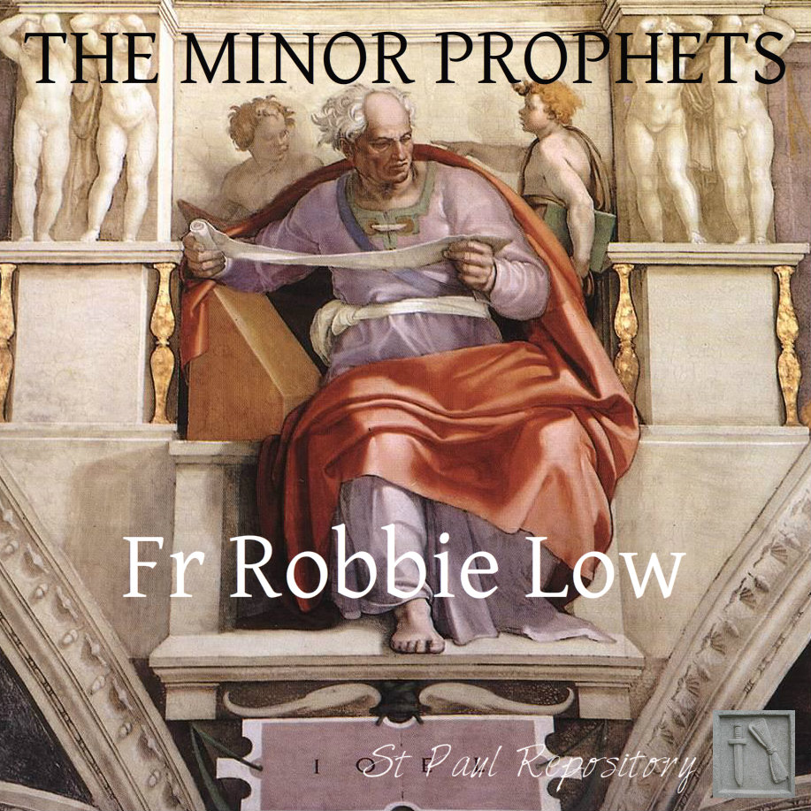 The Minor Prophets – ST PAUL REPOSITORY
