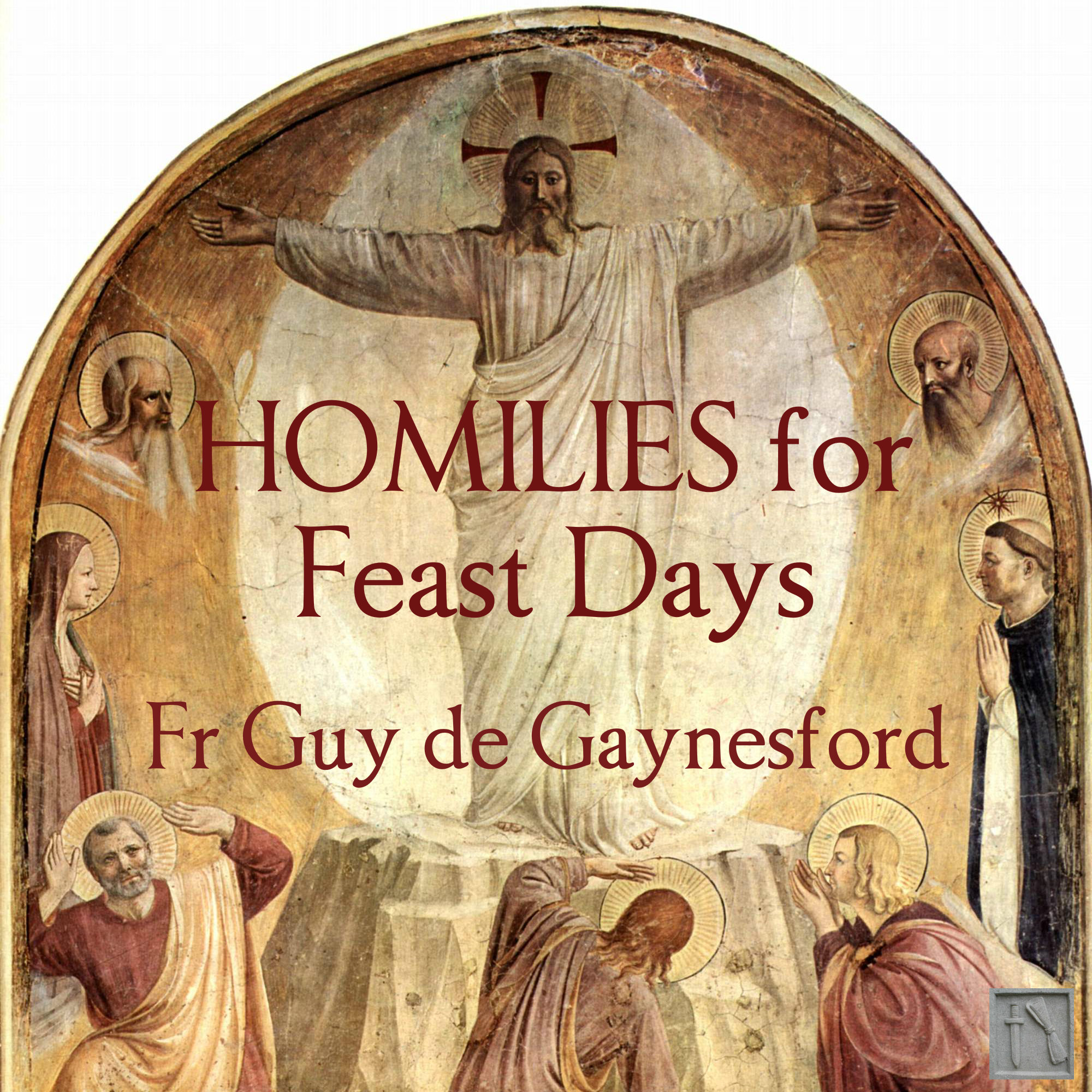Homilies for Feast Days – ST PAUL REPOSITORY