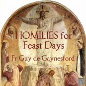 Homilies for Feast Days podcast artwork 2