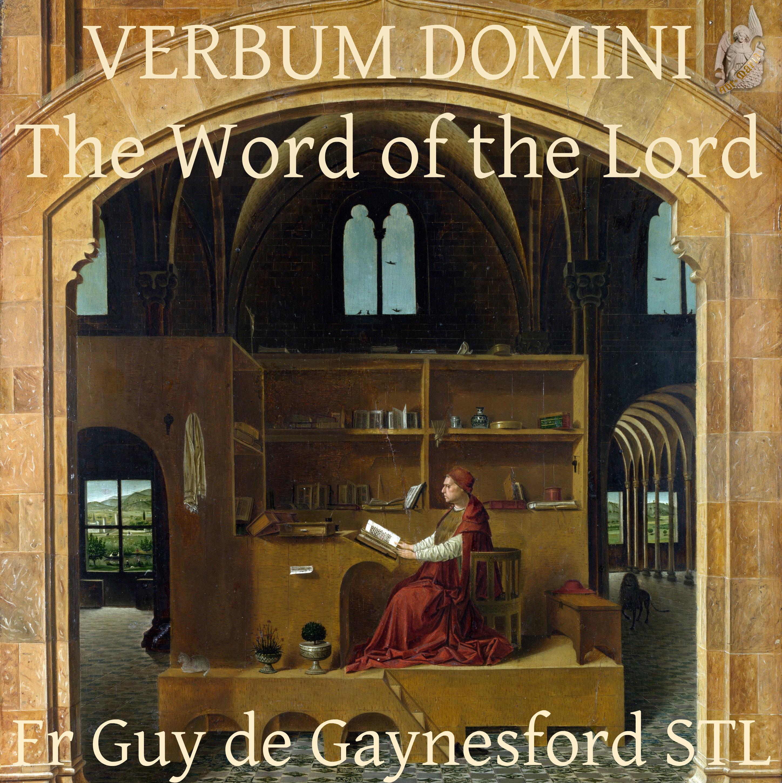 Verbum Domini – ST PAUL REPOSITORY