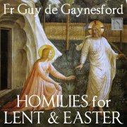 homilies-for-lent-easter-podcast-artwork