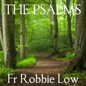 The Psalms artwork